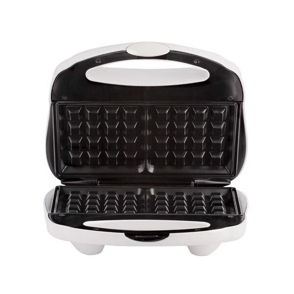 proctor silex waffle maker manual