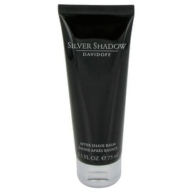 Silver Shadow by Davidoff After Shave Balm 2.5 oz - Men