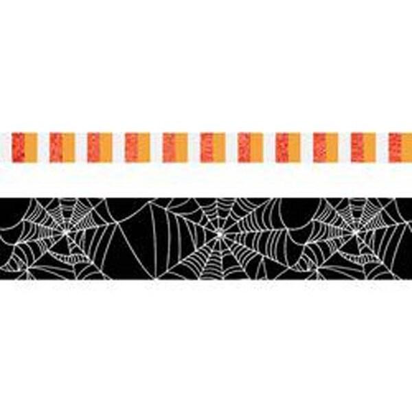 Shop Halloween W/Gold Foil -Paper House Life Organized