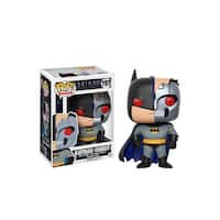 Funko POP Animated Batman - Robot Bat - Multi