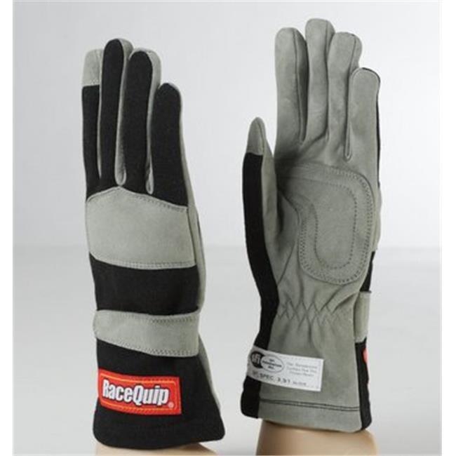 vidaXL Work Gloves PU 24 Pairs White and Grey Size 8//M
