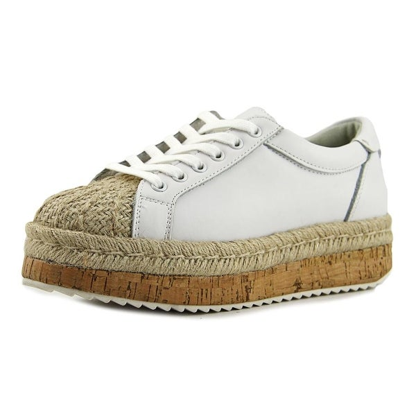 Sixtyseven 78552 Women Sac Natural/Actled White Sneakers Shoes