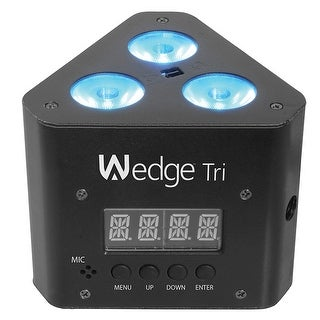Chauvet Wedge LED Wash Light