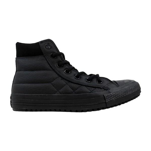 e96b3c7d239bf9 Shop Converse Men s Chuck Taylor All Star PC Hi Black Black 153669C ...