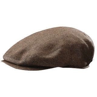Stetson Cashmere and Silk Bandera Ivy Cap