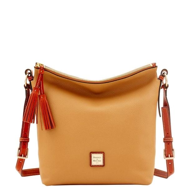 Dooney & Bourke Pebble Grain Small Dixon Shoulder Bag (Introduced by Dooney & Bourke at $248 in Jul 2016)