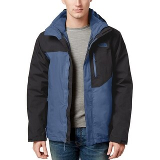 The North Face Atlas Triclimate 3-in-1 Hooded Jacket Shady Blue XX-Large