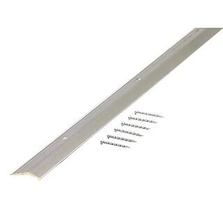 M-D 7/8X6 Alum Binder Bar