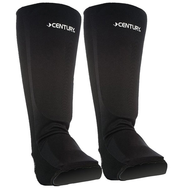 Century Martial Arts Drive MMA Shin Instep Guards