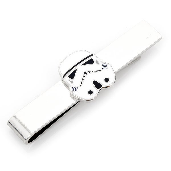 Stormtrooper Head Tie Bar