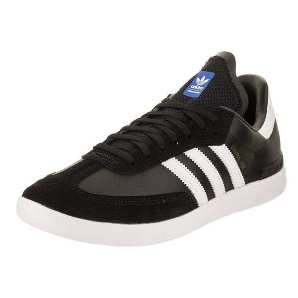 new style af733 1e75f Shop adidas Skateboarding Mens Samba ADV - Free Shipping Today -  Overstock.com - 22822072