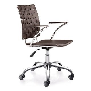 Zuo Modern Criss Cross Office Chair Criss Cross Office Chair