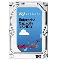 Seagate Hard Drive ST2000NM0105 2TB SATA III 6Gb/s Enterprise 7200RPM 128MB 3.5 inch 4Kn Bare