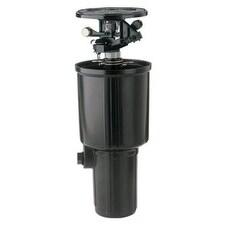 "Rain Bird MINI-PAW/LG-3 Pop-Up Impulse Sprinkler, 3"", Black"