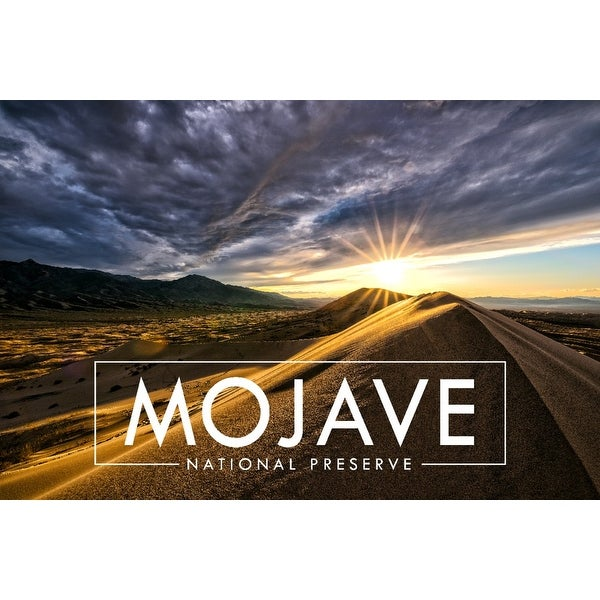 Mojave Printers Gone