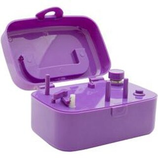 Sidewinder Portable Bobbin Winder-Purple
