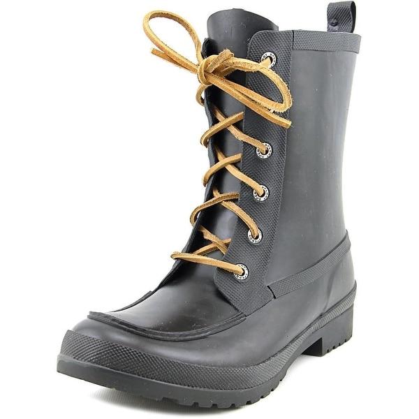 Sperry Top Sider Walker Wisp   Round Toe Synthetic  Rain Boot
