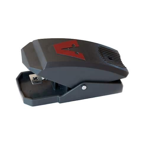 Victor M137 Quick-Set Mouse Trap w/ Bait Hook, 2 Pack