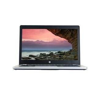 "HP EliteBook Folio 9470M Intel Core i5-3337U 1.8GHz 4GB RAM 1TB HDD 14"" Win 10 Pro Ultrabook (Refurbished)"