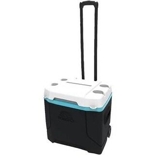 Igloo 2569275 30 qt Insulated Rolling Cooler