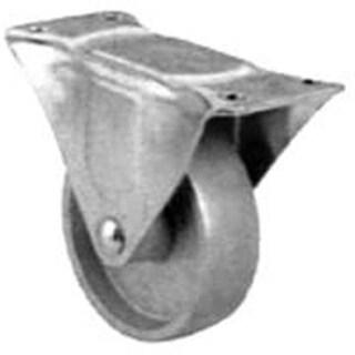 Mintcraft JC-S03 3 in. Steel Plate Caster