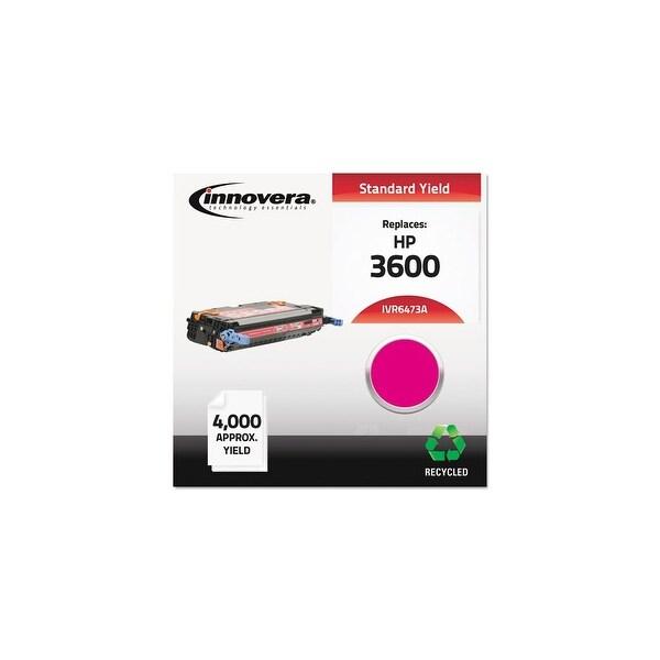 Innovera Remanufactured Toner Cartridge 6473A Remanufactured Toner