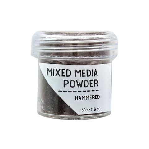 Epm64008 ranger mixed media powder hammered