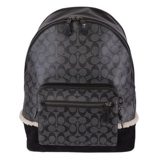 6f7a66d72a Leather Backpacks