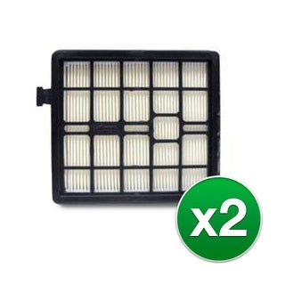 Replacement Vacuum Filter for Dirt Devil 2KQ0107000 / 260 2-Pack Replacement Vacuum Filter
