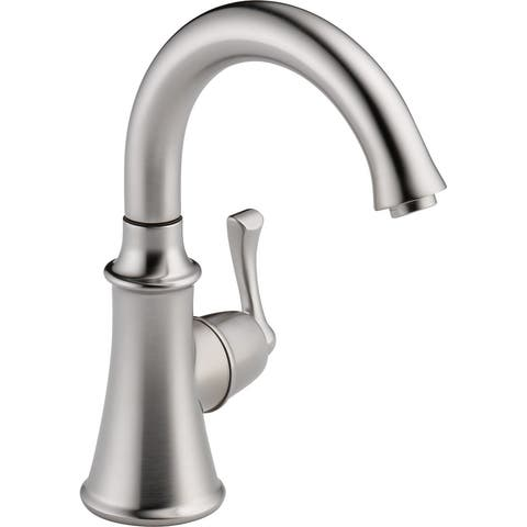 Delta 1914-DST Cold Only Beverage Faucet works with Reverse Osmosis