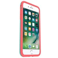 Candy Shop OtterBox Symmetry Series Case For iPhone 8 Plus & 7 Plus - Sleeker Protection - Pink/TEAL