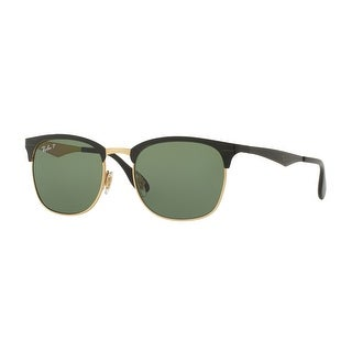Ray-Ban RB3538 187/9A 53mm Sunglasses - Black