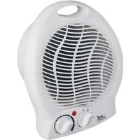 Hipp Hardware Plus White Fan-Forced Heater FH04 Unit: EACH