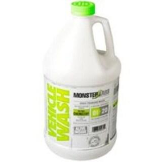 Monster MVW1 Pressure Washer Vehicle Wash, 1 Gallon