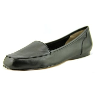Array Freedom W Square Toe Leather Loafer