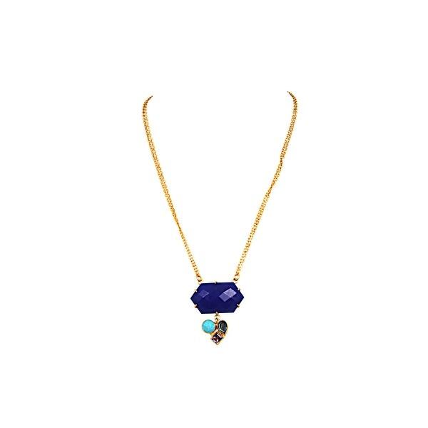 Pacific Avenue Necklace