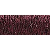 Hi Lustre Garnet - Kreinik Very Fine Metallic Braid #4 12Yd