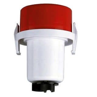 Rule 27DR Replacement Motor Cartridge-1100GPH/12V - 27DR