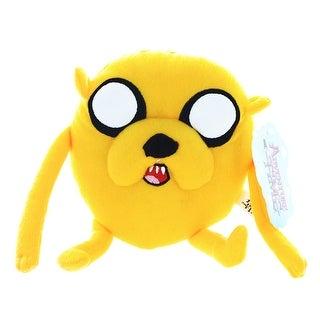 """Adventure Time 6"""" Plush Jake - multi"""