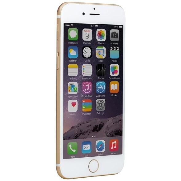 Apple iPhone 6 Verizon -16Gb- Gold - Refurbished