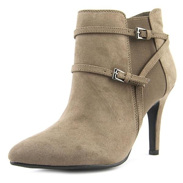 Style & Co Zoeyy Women Truffle Boots