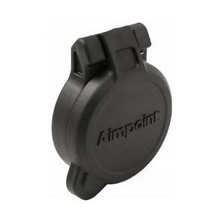 Aimpoint Lenscover, Flip-up, Rear, Black For Aimpoint Pro, COMP and ACO Series