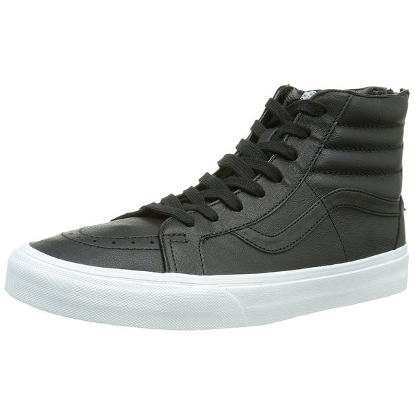 c2b880a1366e73 Vans Sk8-Hi Reissue Zip - Free Shipping On Orders Over  45 ...