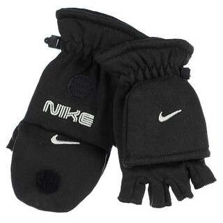 Nike Boys 8-20 Cotton Fleece Convertible Glove
