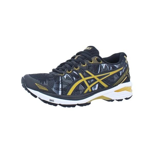 Asics Womens GT-1000 5 Running Shoes DuoMax GEL - 5 medium (b,m)