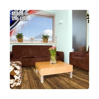 "Miseno MFLR-SM04-ASPEN Rocky Mountain Laminate Flooring - 5"" Planks (24.49 SF / Carton)"