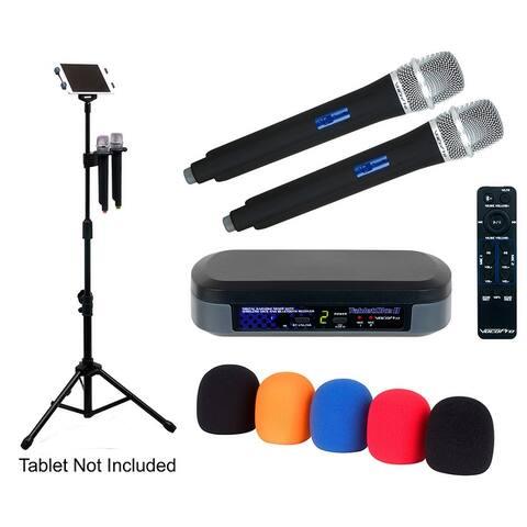 Vocopro 2 Mic Karaoke System