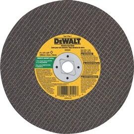 """DeWalt 8"""" Msnry Abrasive Blade"""