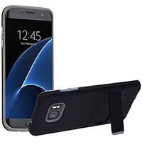 Case-Mate Tough Stand Case for Samsung Galaxy S7 edge - Black