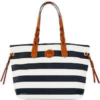 Dooney & Bourke Rugby Shopper Tote (Introduced by Dooney & Bourke at $149 in Mar 2014)